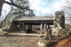 Bartlesville OK - Osage Hills State Park