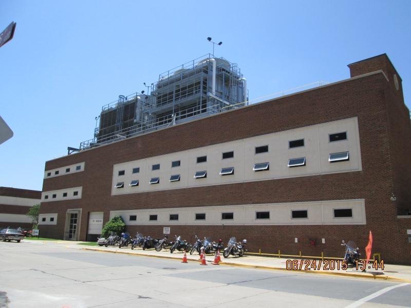 Bartlesville OK - Phillips 66 Power Plant