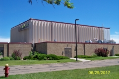 Bismarck ND - North Dakota National Guard Bldg 3410
