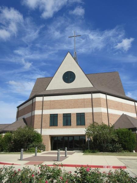 Bryan TX - Bethel Church