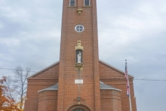 Cape Girardeau MO - St. Mary's Cathedral