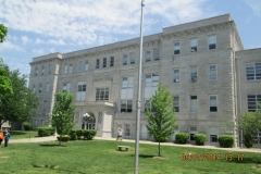 Carthage MO - Junior High School
