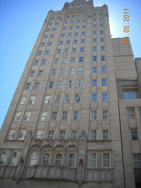 Dallas TX - Joule Hotel
