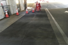 Dallas TX - UDR Thirty377 Parking Garage