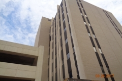 Dallas TX - University of Texas - Southwestern Medical Center