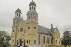 Damar KS - St. Joseph Church