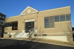 Fulton MO - Callaway County Library