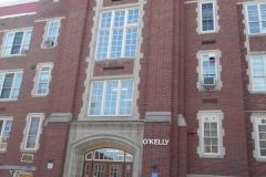 Grand Forks ND - Univ. of North Dakota - O'Kelly Hall