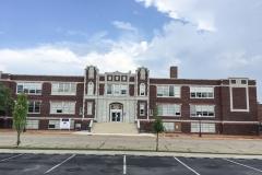 Guthrie OK - Junior High School