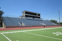 Hays KS - FHSU Lewis Field Stadium
