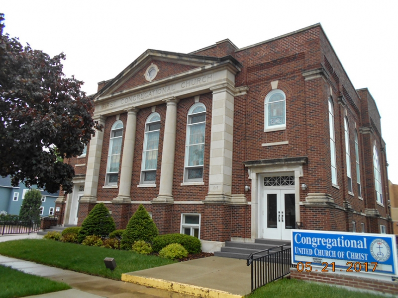 Huron SD - United Church of Christ