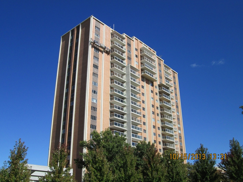 Kansas City MO - Sulgrave-Regency Condominiums