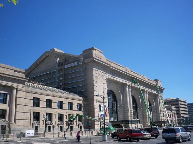 Kansas City MO - Union Station