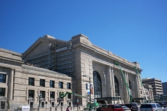 Kansas City MO - Union Station