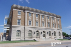 Lawton OK - Lawton Federal Building