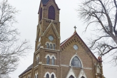 Mapleton IA - St. Mary's Catholic Church