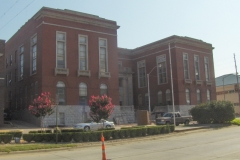 McAlester OK - Pittsburg County Courthouse