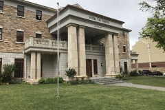 Norman OK - ATO House