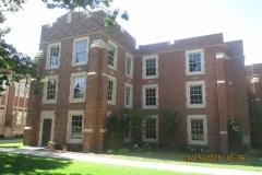 Norman OK - Oklahoma University - Hester Hall