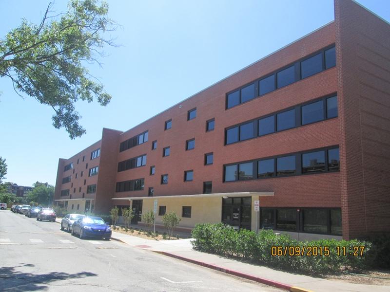 Norman OK - Oklahoma University -  Cate 2