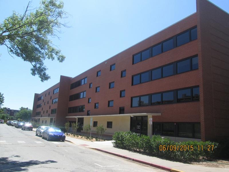 Norman OK - University of Oklahoma - Cate 2