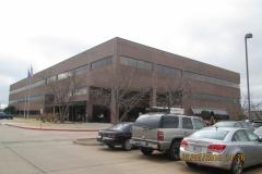 Oklahoma City OK - Juvenile Justice Center