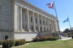 Oklahoma City OK - Wiley Post Building