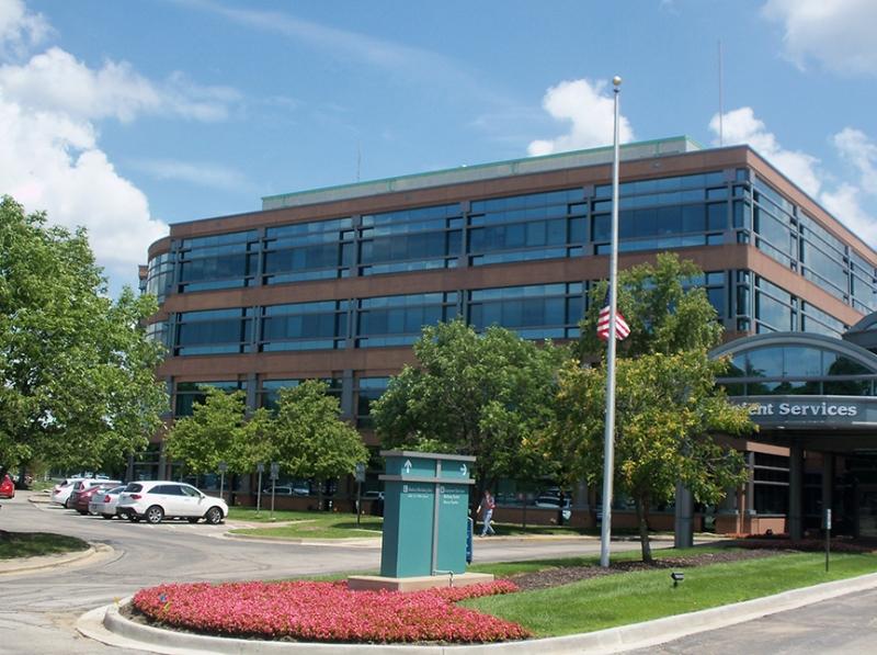 Overland Park KS - Menorah Medical Center