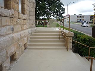 Ozark AR - First United Methodist Church