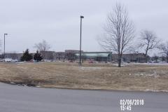 Pittsburg KS - Pittsburg State University - Kansas Technology Center