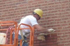 Mortar Joint Repair - Repointing
