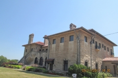 Ponca City OK - Marland Mansion