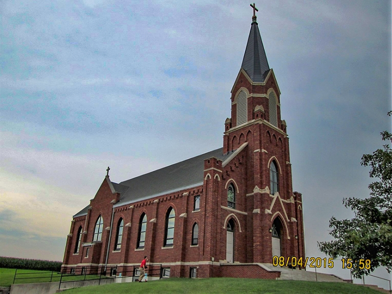 Sabetha KS - Fidelity Church