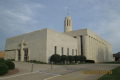 Salina KS - Sacred Heart Cathedral