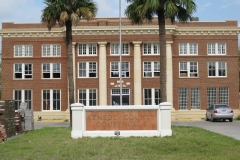 Sarita TX - Kenedy County Courthouse