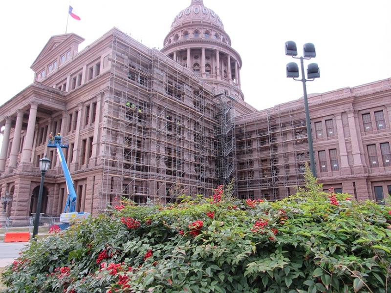 Austin TX - Texas State Capitol