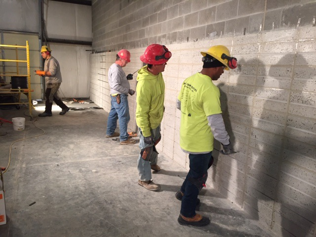 Training-Sealant-Control-Joints