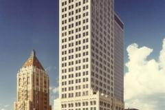 Tulsa OK - Mid Continent Tower