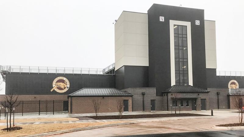 Oklahoma City OK - PC North Stadium