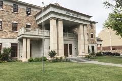 Norman OK - ATO House