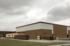 Tuttle OK - Tuttle High School