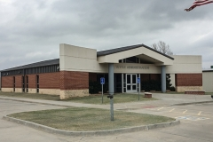 Tuttle OK - Tuttle Administration Building