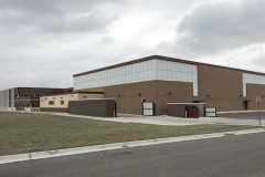 Tuttle OK - Tuttle High School
