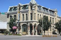 Winfield KS - Cowley County Bank Bldg
